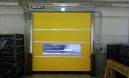 일반형 고속자동문(기타색상)